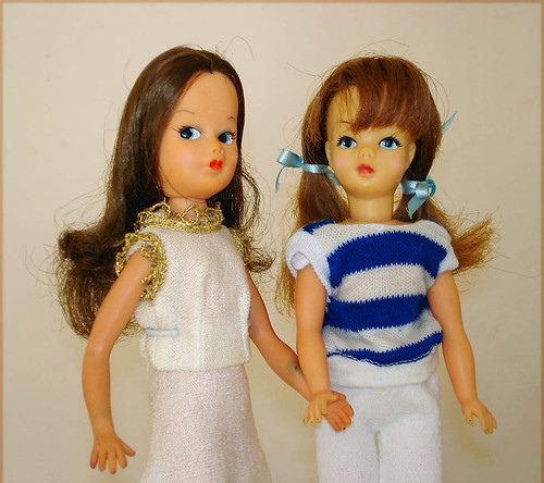 Tammy/Sindy type doll from Mexico