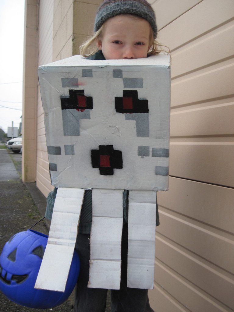 Chilly Ghast