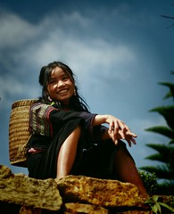 1030monggirl (Kaz.MO) Tags: life travel family people asian asia live traditional culture hills vietnam tribe sapa minorty earthasia