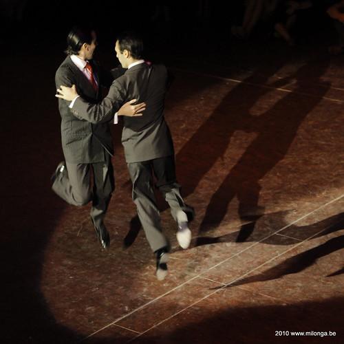 Los Hermanos Macana @ De Roma