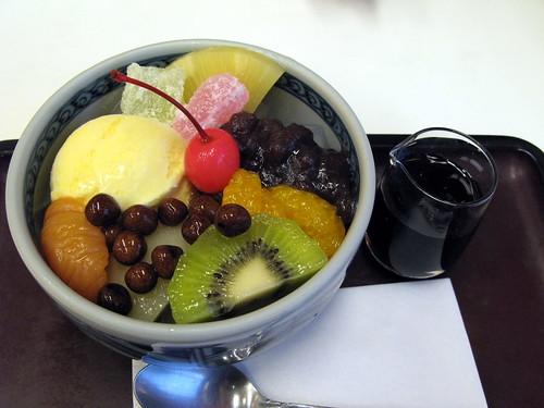 日式傳統甜食