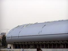 """גג של איצטדיון פ""""ת"""