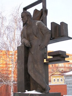 Самара-4 ©  kudinov_dm