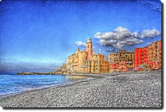 Camogli in HDR (Available for licensing and purchase) (! .  Angela Lobefaro . !) Tags: italien blue sky italy topf25 topv111 azul topv2222 architecture interestingness topf50 topv555 topv333 meer italia nuvole quality topv1111 liguria religion topv999 topv444 gimp himmel wolken topv222 bleu explore pi ciel cielo linux 400views 200views christianity nuages camogli frontpage ubuntu eos350d hdr italians 2007 topv200 outstanding kubuntu marenostrum topf20 1025faves topf30 digikam topf40 30faves topv300 marmediterraneo topv400 someonelovesthisshot 2550faves pointillisme 20faves 40faves i500 bestphotosonflickr bestpicturesonflickr qtpfsgui holidaysvacanzeurlaub 200750plusfaves theunforgettablepictures 1outof500 maxgreco angelalobefaro angelamlobefaro maremeditteraneo angelamarialobefaro massimilianogreco