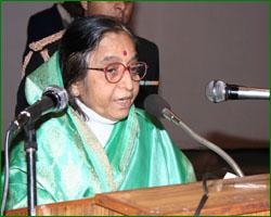 Pratibha Patil Shekhawat