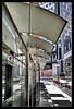 My EOS (rivanet) Tags: building glass line napoli naples vetro palazzi centrodirezionale reflectio directionalcenter