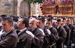 Spain: Málaga, Semana Santa (Henk Binnendijk) Tags: spain andalucia procession malaga málaga semanasanta holyweek 2011