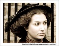 Actress, Dublin (C) 2006