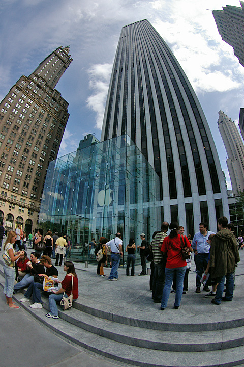 NY AppleStore 01