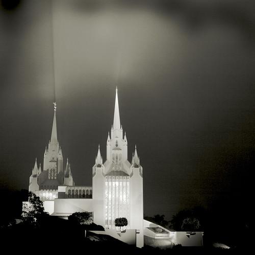 San Diego Temple