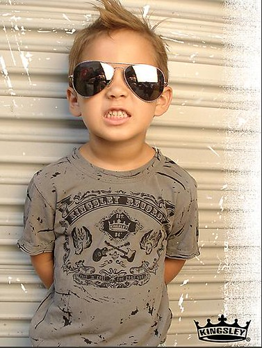 Kingsley Clothing - Vibe :  childrens clothing t shirts vibe baby