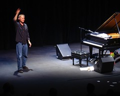 What Bruce Hornsby taught me about communicating