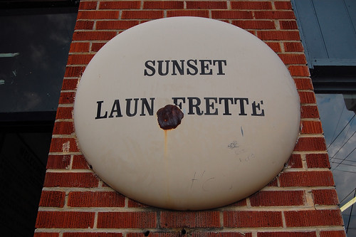 Sunset Launderette
