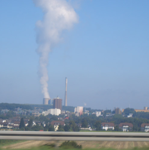 Cooling Tower (from afar)