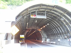 三国トンネル (2)