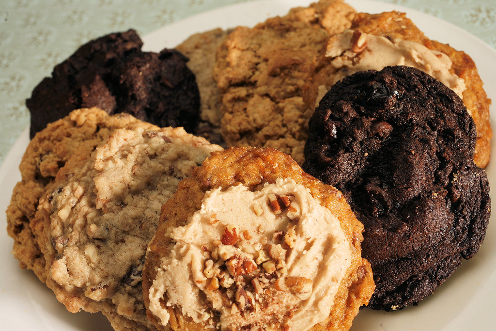 Hardy Cookies