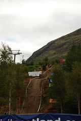 UCIFtBillDH01 (wunnspeed) Tags: scotland europe mountainbike downhill worldcup fortwilliam uci