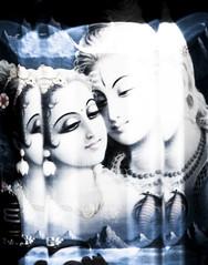 Shiva Shakti (dmwyllie) Tags: light india abstract luz licht shiva shakti
