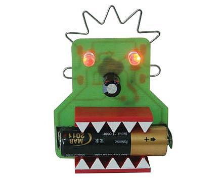 Vampiro de baterías