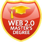 Web 2.0 Master's Degree
