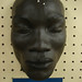 African Mask, Robert Dart Collection