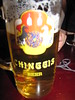 Chinggis Beer