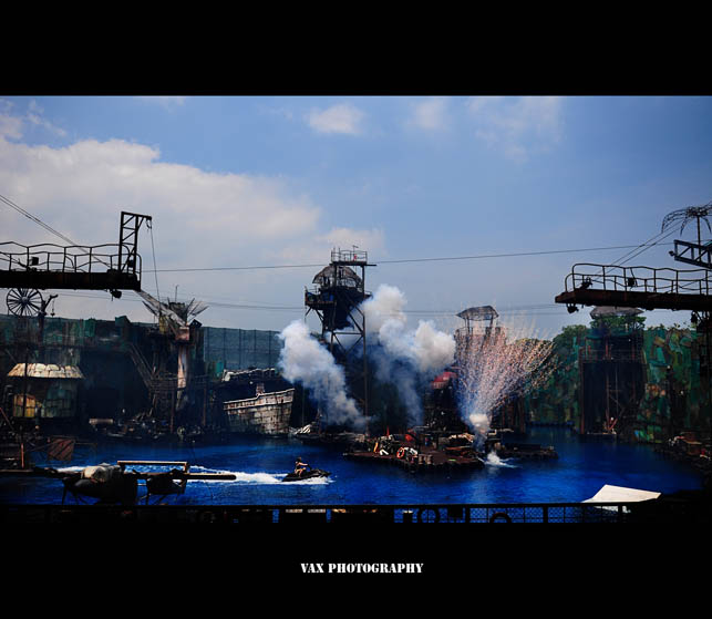 Universal Studio SG 10