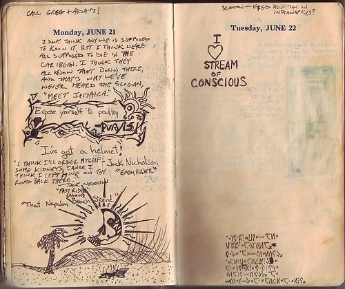 1954: June 21-22