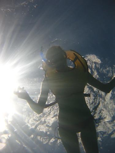 Athol Island Snorkeling