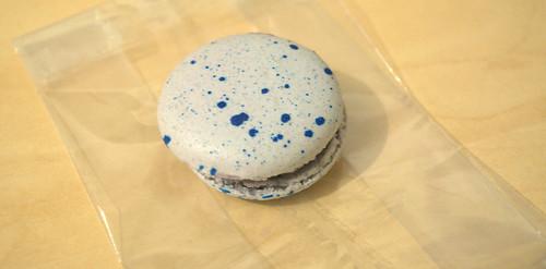 Adriano Zumbo: Blueberry lavender
