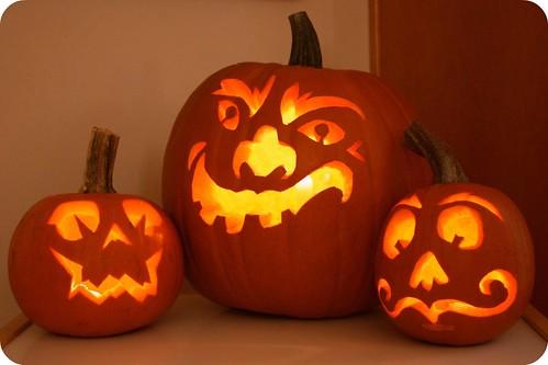 Larsen pumpkins