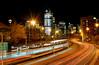 Nighttime in Calgary (Surrealplaces) Tags: canada calgary night downtown alberta