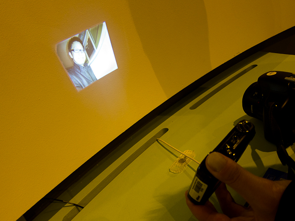Projecteur by Nikon