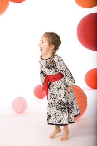 Redfish Kids, vestidos para niñas y bodies para bebé de Redfish Kids, moda para niños