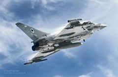 Royal Air Force Typhoon Jet Fighter (Defence Images) Tags: uk fighter aircraft military jet free equipment eurofighter british f2 defensive defense defence typhoon raf royalairforce 2010rafphotographiccompetition
