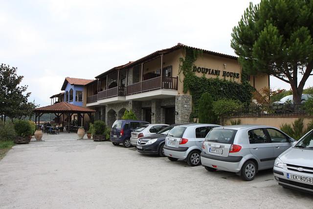 Doupiani House