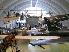Milestones of Flight Aircraft Collection
