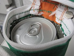 Beer (In an Insulated Cooler Bag)