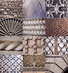Veronese Patterns and Textures (fotofacade) Tags: italy architecture pattern style textures verona theme veneto italianarchitecture fotofacade