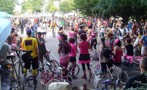 Portland Bikes: 2010 Pedalpalooza Picks