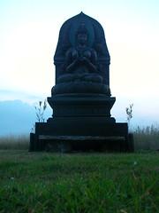 Prajnaparamita at Taraloka 2