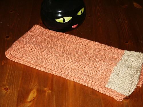 cotlin moss grid towel