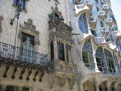 Casa Batll (Yagami Light) Tags: barcelona casabatll
