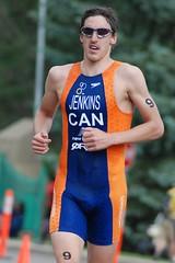 DSC_0322crop (sportsmatters) Tags: world canada men cup edmonton run athletes triathlon 2007 colinjenkins