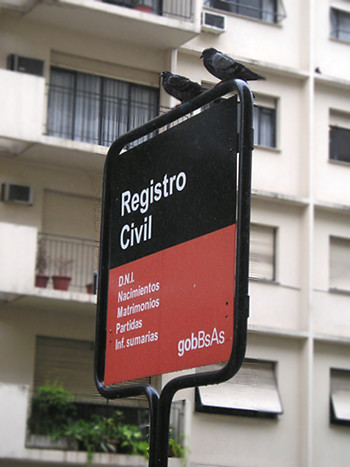registro civil por lukam!.