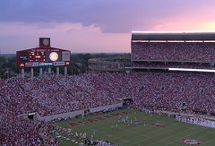Alabama vs Hawaii (2006) (mosesxan) Tags: crimson hawaii football stadium tide alabama tuscaloosa warriors denny bryant crimsontide alabamacrimsontide hawaiiwarriors tuscaloosaalabama bryantdennystadium