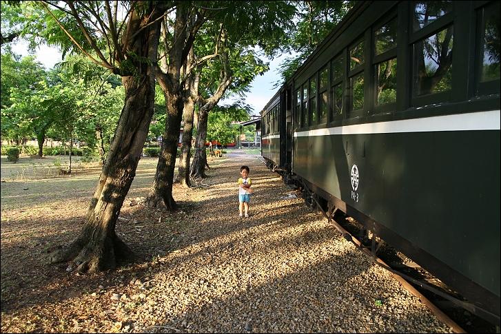 阿里山森林鐵路19