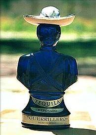 Tequila Guerrillero