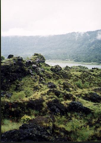 Gunung Agung 1999