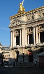 Paris Opera (Nunns) Tags: paris statue gold opera
